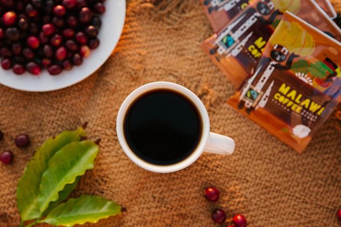 馬拉威濾掛式咖啡